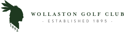 Wollaston Golf Club logo